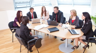 Impact in Meetings: The Challenge for Women
